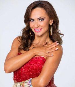Dancing with the Stars Champion Karina Smirnoff