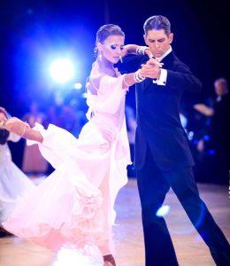 Nick Cheremukhin and Viktorija