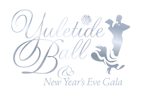 Yuletide Ball Dancesport Competition & New Year's Eve Gala