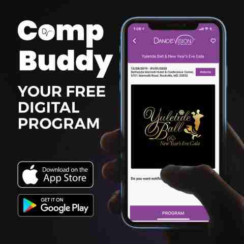 Comp Buddy Digital App